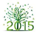 groen recycle groei 2015