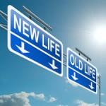 nieuw leven